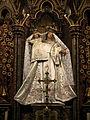 Vierge à l'enfant basilique Bonsecours.JPG