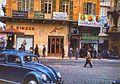 View from a street-Beirut - 1960.jpg