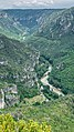 View of Gorges du Tarn from Point Sublime 15.jpg