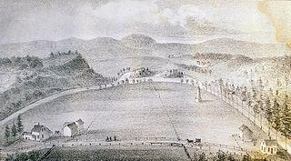 Norridgewock United States historic place