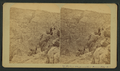 View of men on the rocks, by C. W. Talbot.png