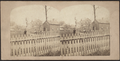 View of people in their backyards, from Robert N. Dennis collection of stereoscopic views.png