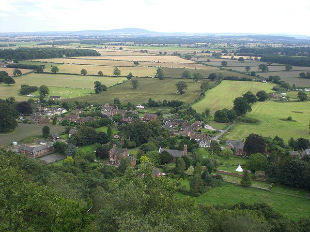 Grinshill