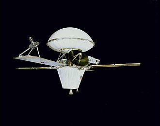 Viking 1 - Image: Viking spacecraft