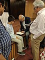 Vikram Sood Ex Intelligence Chief India book launch.jpg