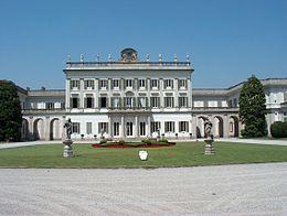 Villa D Adda Provincia Di Bergamo Lambrenedetto