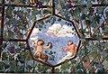 Villa giulia, portici con affreschi di pietro venale e altri, pergolato 56.jpg