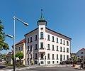 Villach Perau Leiningengasse 9 gotisches Wohnhaus W-Ansicht 02072018 3821.jpg