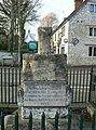 Village Cross - geograph.org.uk - 1017618.jpg