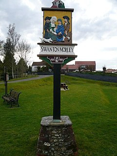 Village Sign - geograph.org.uk - 1244204.jpg