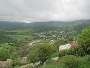 Village in Azerbaijan (Shamakhi Rayoni) e-citizen.jpg