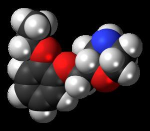Viloxazine