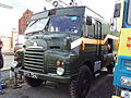 Vintage vehicle at the Wirral Bus & Tram Show - DSC03260.JPG