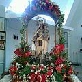 Virgen del carmen con su arreglo para el dia central.jpg