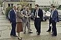 Visite de Mr Bichat et du secrétaire d'état à la recherche à l'INRA de Versailles-9-cliche Jean Weber.jpg