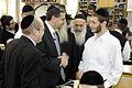 Visits the Mir Yeshiva, Bedomaich Chayi and Dor Yeshorim No.072 (6673331349).jpg