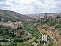 Vista de Cuenca y de las casas colgadas - panoramio.jpg