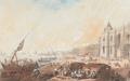 Vista do Convento de S. Jerónimo de Belém e da Barra de Lisboa (1810) - Henri L'Evêque.png