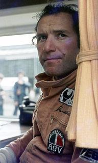 Vittorio Brambilla racecar driver