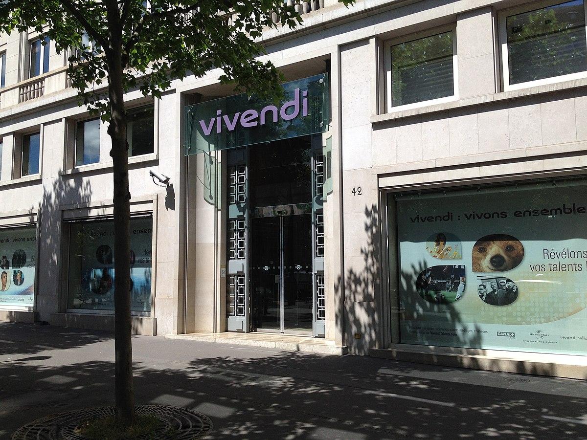 Vivendi - Wikipedia