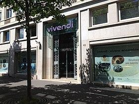 illustration de Vivendi