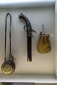 Muzzleloader - Wikipedia