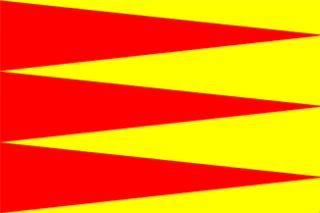 Rhoon,  Südholland, Niederlande