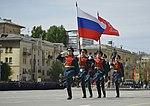 Volgograd Victory Day Parade (2019) 05.jpg