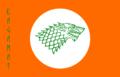 Volka flag5 green kaganat.png