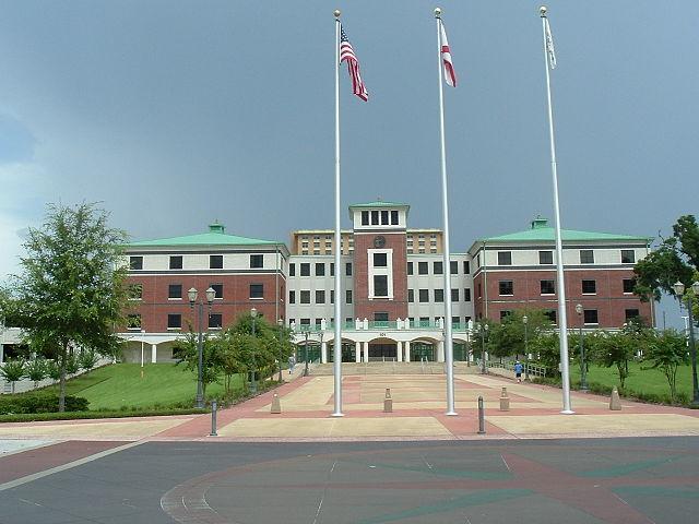 County Administration Building Vero Beach Fl