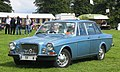Volvo 164E License plate 1971.jpg