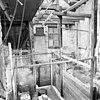 voorbouw naar boven gezien - oldenzaal - 20172849 - rce