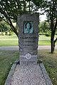 Vor Frelsers Kirkes Kirkegaard Copenhagen memorial.jpg