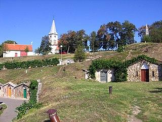 Vrbice (Břeclav District) Municipality in South Moravian, Czech Republic