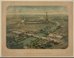 Vue panoramique de l'exposition universelle de 1900 - Library of Congress.tif