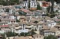 Vue sur l'Albaicin depuis l'Alhambra (8277420906).jpg