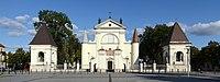 Węgrów kościół 2012.jpg