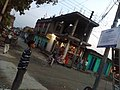 WACN - a view of newiki static billboard at Biratnagar, Nepal 08.jpg
