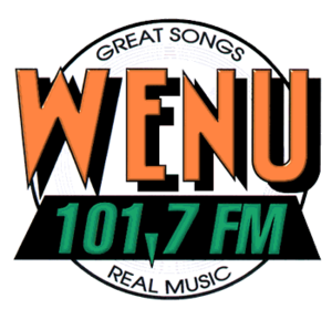WNYQ - Former logo of the radio station used from late 1983 through September 18, 2006