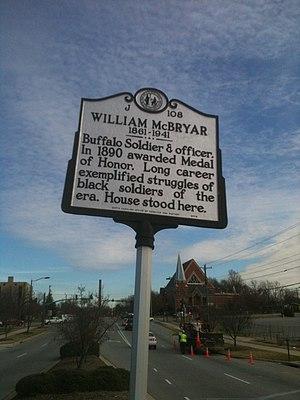 William McBryar - Image: WILLIAM Mc BRYAR panoramio