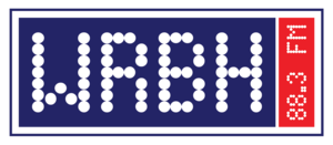 WRBH - Image: WRBH Logo