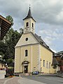 Wagrain, kerk foto2 2011-07-27 16.49.JPG