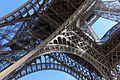 Waiting in line @ Eiffel Tower @ Paris (34393139574).jpg