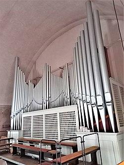 Waldböckelheim, St. Bartholomäus (Oberlinger-Orgel) (9).jpg