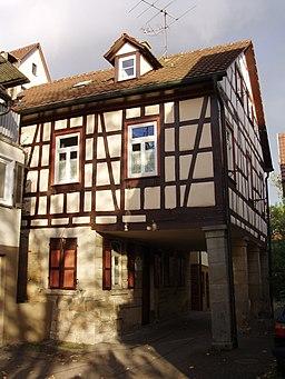 WaldenbuchBackhaus