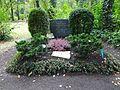 Waldfriedhof Zehlendorf Heinrich Kloidt.jpg
