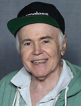 Walter Koenig - Koenig at the 2018 Florida Supercon