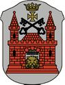 Wappen von Rīga