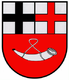 Coat of arms of Blankenrath