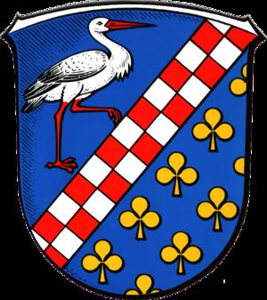 Eppertshausen - Image: Wappen Eppertshausen